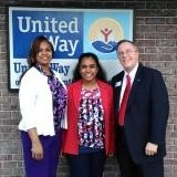 United Way is Making a Difference for Tavares Youth