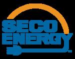 SECO Energy logo