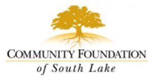 Community Foundation of South Lake Logo