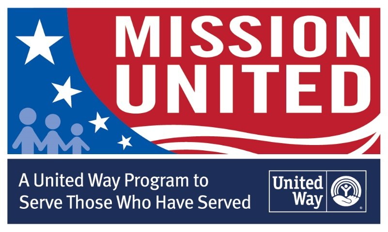 Mission United – A United Way Program to Serve Those Who Have Served