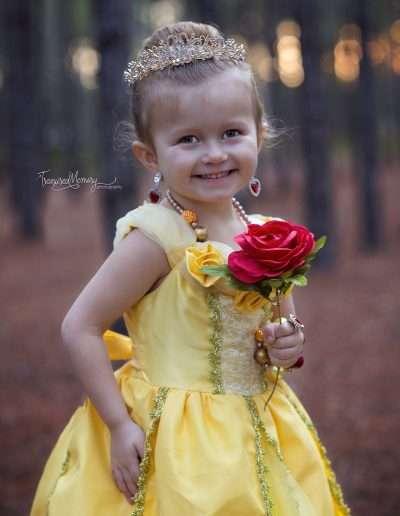 Princess Costume Contest