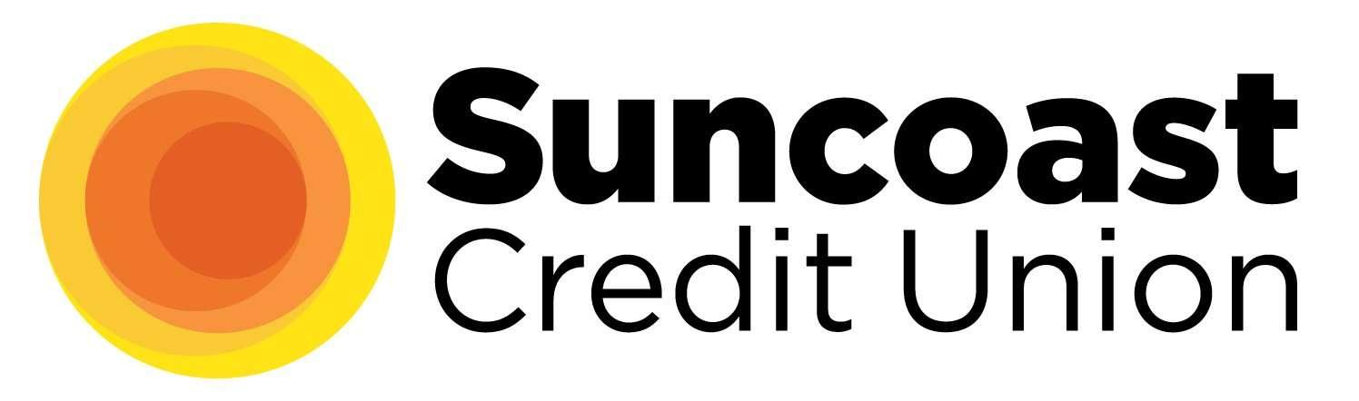Suncoast Credit Union Logo- Donor