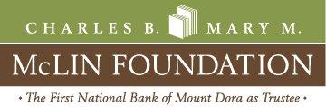 Charles B and Mary M McLin Foundation