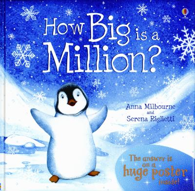 How Big is a Million – November Book